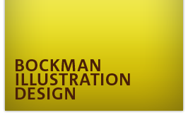 Bockman Illustration & Design